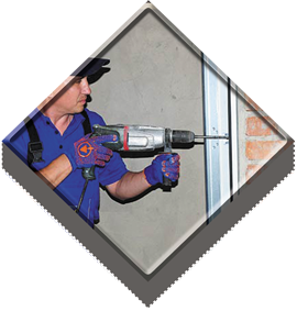 United Garage Door Repair Service, Princeton, NJ 609-447-1407