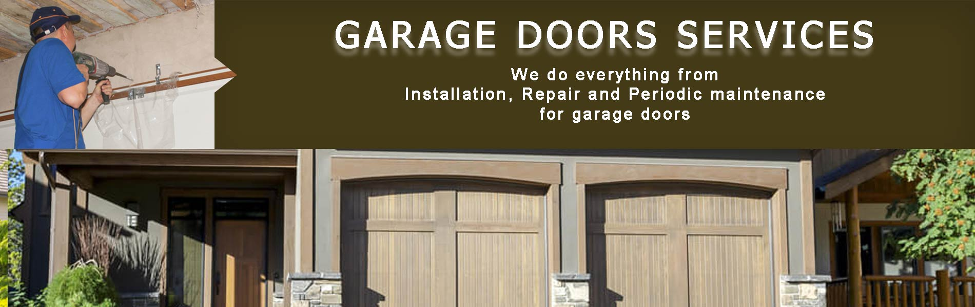 United Garage Door Repair Service Princeton, NJ 609-447-1407